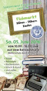 si-troedelflyer-2016-plakat